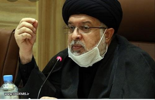 تاکید رییس کل دادگستری  فارس بر لزوم همکاری تمام دستگاههای مرتبط با شرکت اب منطقه ای